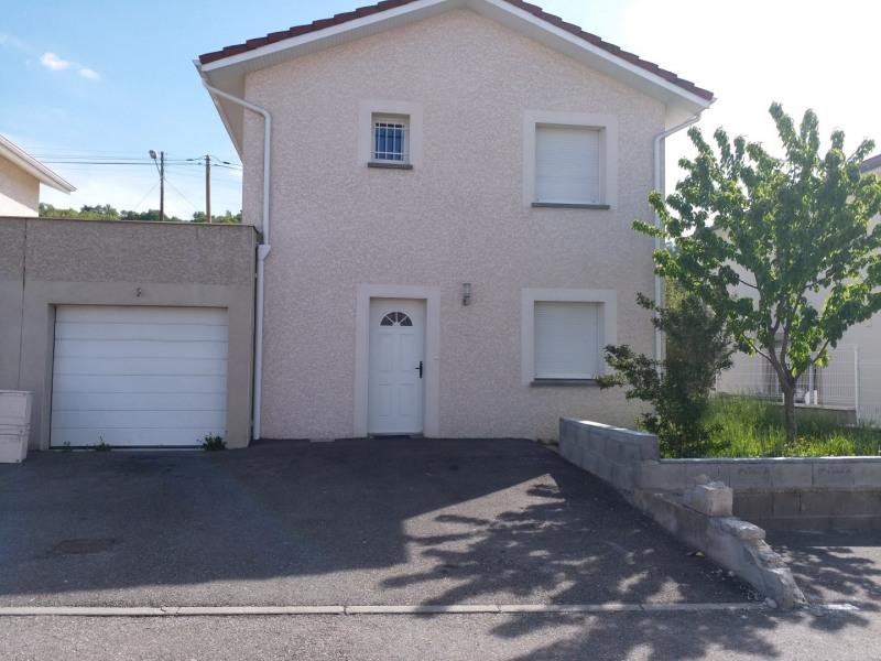 Vente maison / villa Bourgoin-jallieu 202000€ - Photo 3