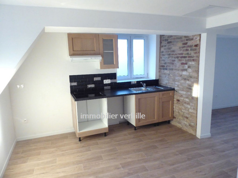 Location appartement Armentieres 470€ CC - Photo 4