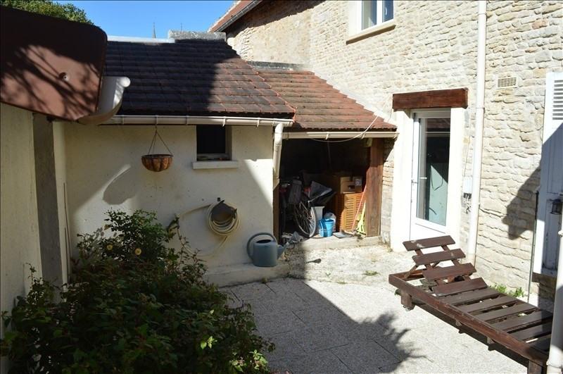 Sale house / villa Douvres la delivrande 212000€ - Picture 1