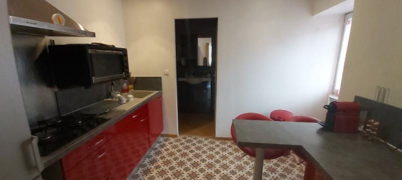 Vente appartement Chamborigaud 34900€ - Photo 2