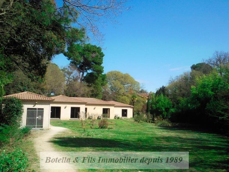 Vente maison / villa Pont st esprit 405000€ - Photo 1