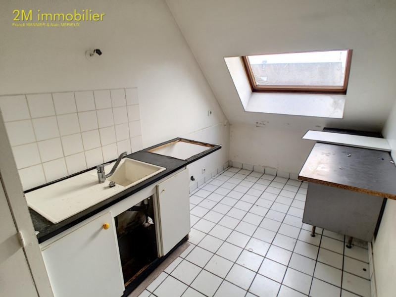 Vente appartement Melun 175 500€ - Photo 5