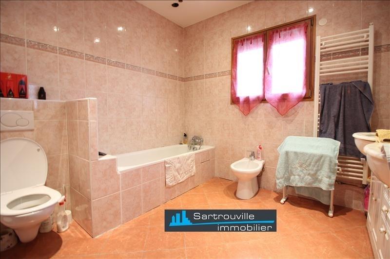 Sale house / villa Sartrouville 577500€ - Picture 5