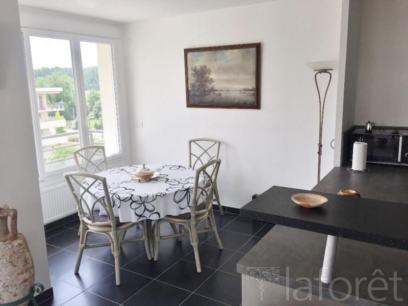 Vente appartement Bourgoin jallieu 229900€ - Photo 5