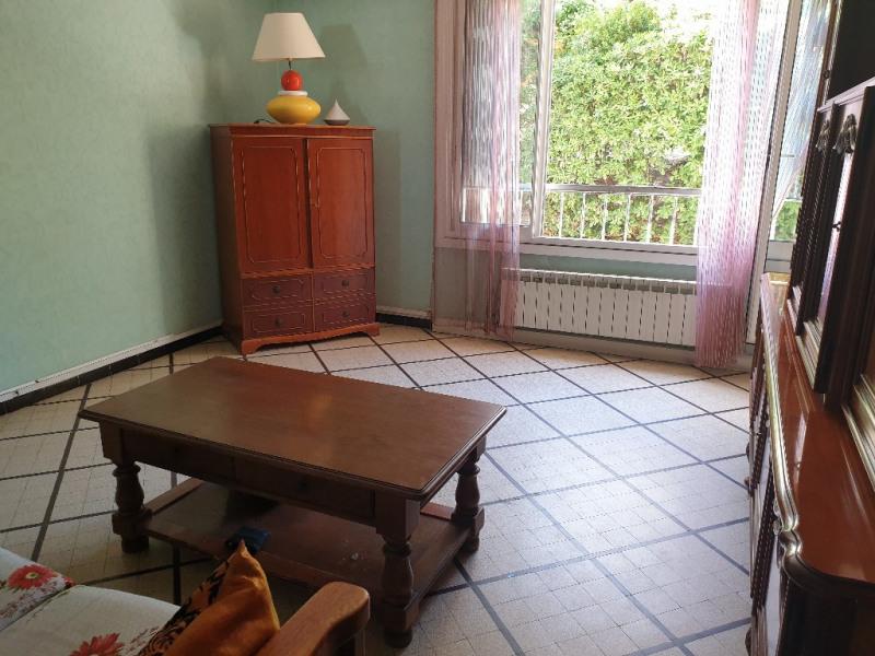 Sale apartment Marseille 66000€ - Picture 1