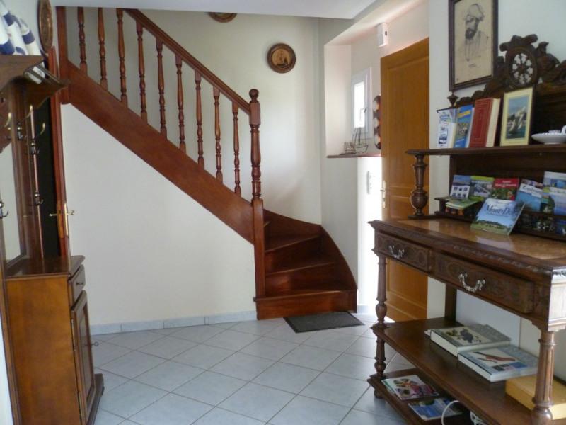 Sale house / villa Dol de bretagne 256800€ - Picture 3