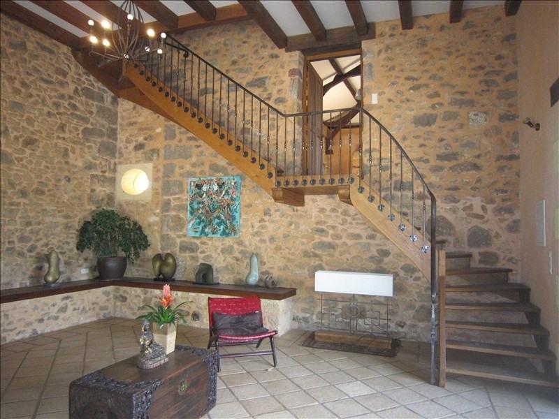 Vente de prestige maison / villa St amand de belves 588000€ - Photo 7