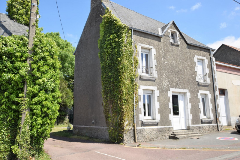 Vendita casa Muneville le bingard 78000€ - Fotografia 5
