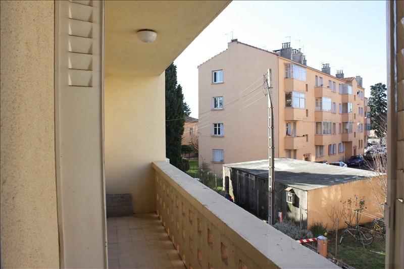 Vente appartement Aix en provence 249000€ - Photo 8