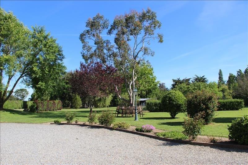 Vente maison / villa St pere en retz 388000€ - Photo 9