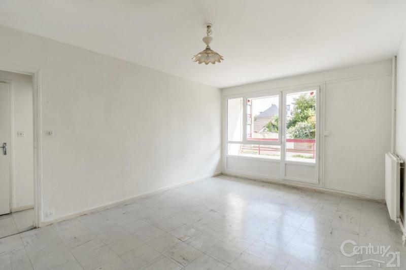 Sale apartment Caen 72000€ - Picture 3