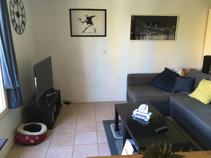 Sale apartment Villennes sur seine 189000€ - Picture 3
