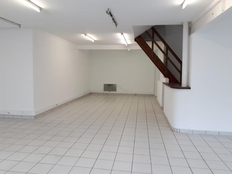 Rental empty room/storage Saint martin au laert 850€ HC - Picture 2