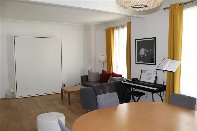 Sale apartment Bois colombes 445 000€ - Picture 3