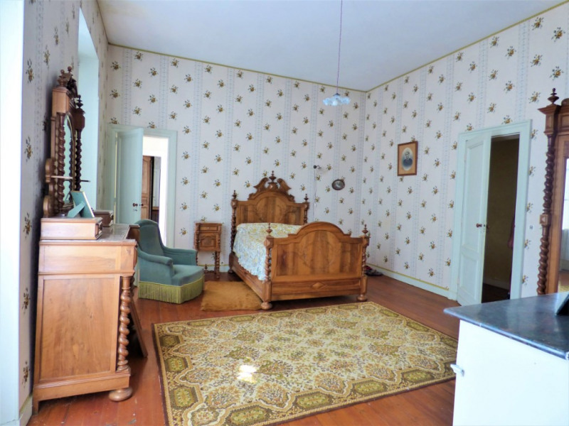 Deluxe sale chateau Saint loubes 985 000€ - Picture 5