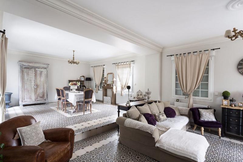 Vendita casa Beauvais 465000€ - Fotografia 3