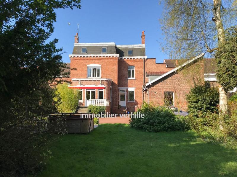 Deluxe sale house / villa Laventie 650000€ - Picture 1