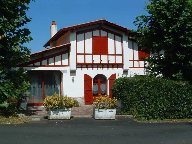 Deluxe sale house / villa Hendaye 742 350€ - Picture 6