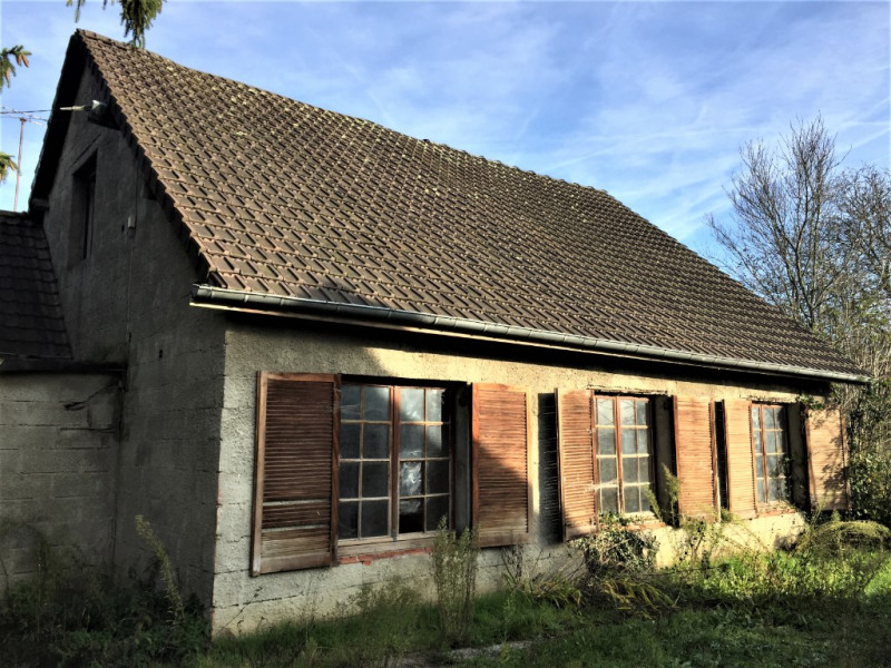 Sale house / villa Thourotte 86000€ - Picture 1