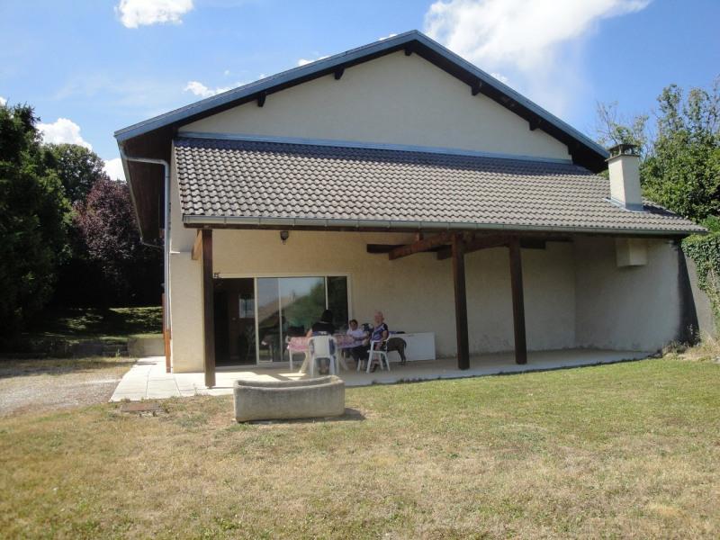 Sale house / villa Versonnex 420000€ - Picture 6