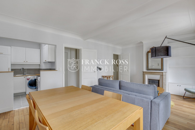 Location appartement Paris 15ème 1900€ CC - Photo 6