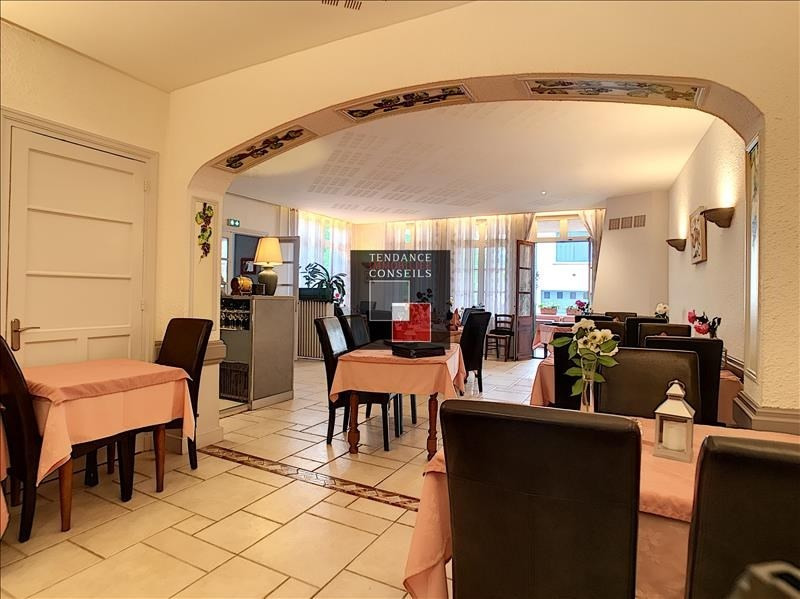 Vente fonds de commerce boutique Villié morgon 136 000€ - Photo 1