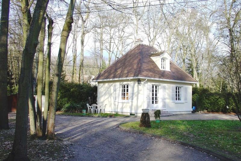 Deluxe sale house / villa Lamorlaye 630000€ - Picture 10