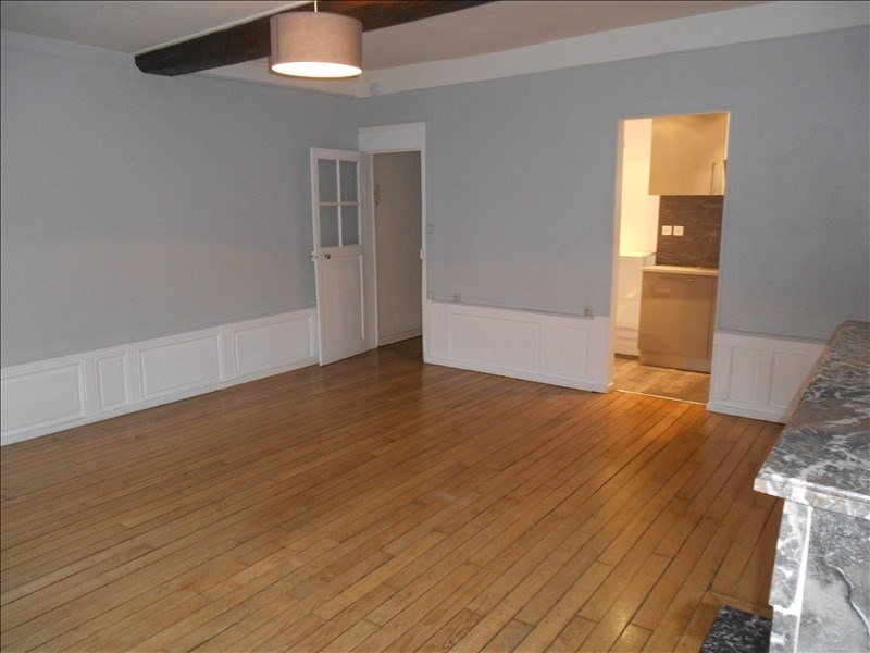 Rental apartment Troyes 460€ CC - Picture 5