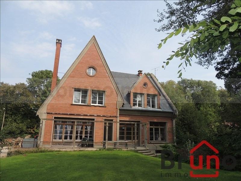 Vendita casa Sailly flibeaucourt 435000€ - Fotografia 1