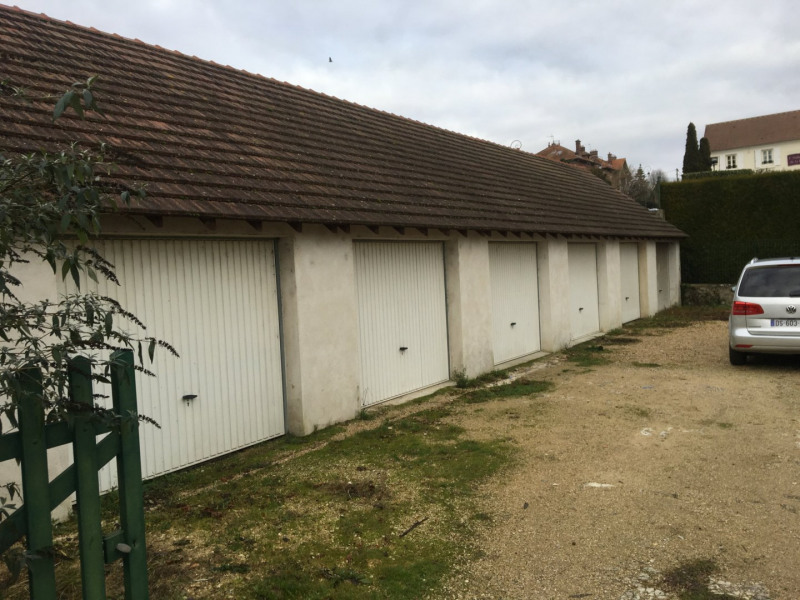 Investment property building Couilly pont aux dames 430 000€ - Picture 2
