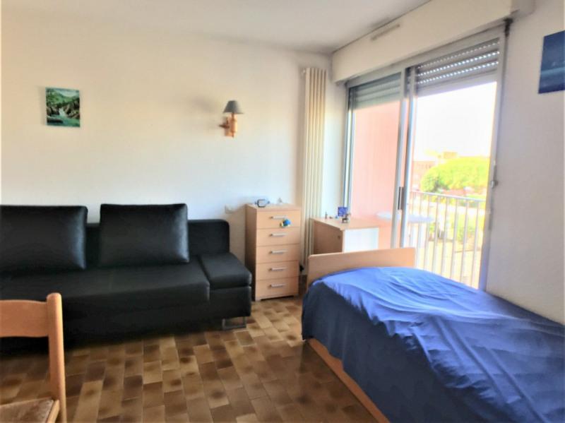 Vente appartement Le cap d'agde 43000€ - Photo 5
