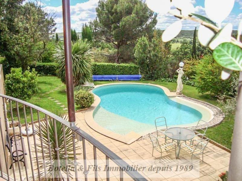 Verkoop van prestige  huis Uzes 749000€ - Foto 8