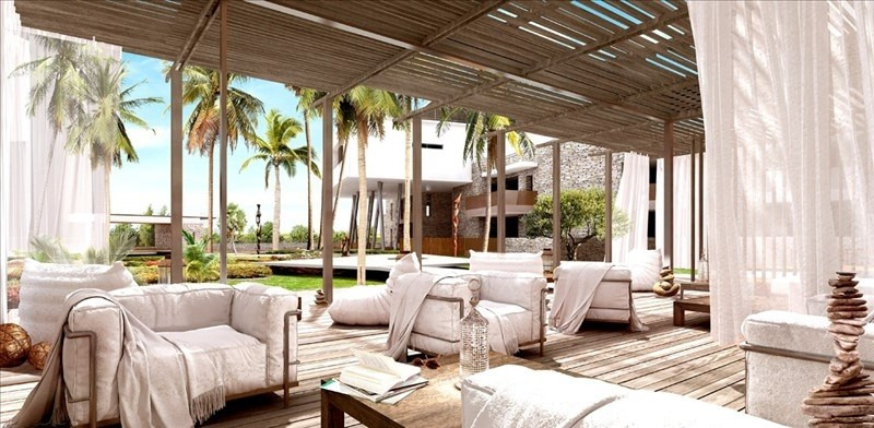 Sale apartment Perols 325000€ - Picture 2