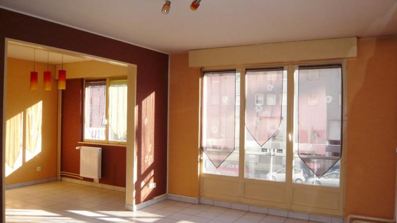 Rental apartment Mulhouse 515€ CC - Picture 2
