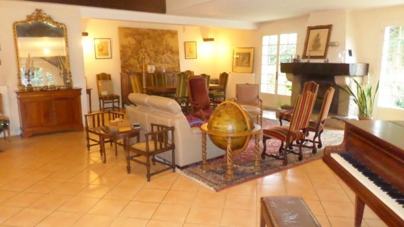 Sale house / villa Chateauneuf d'ille et vilaine 345800€ - Picture 1