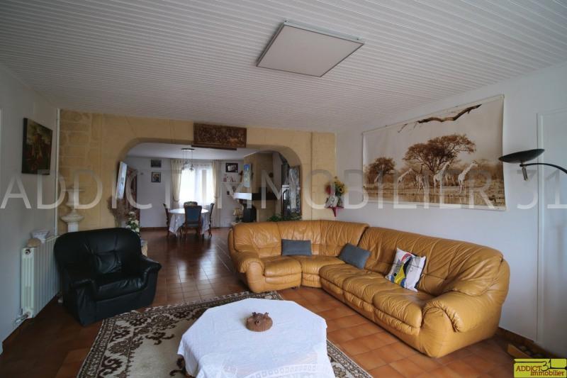Vente maison / villa Bruguieres 315000€ - Photo 2