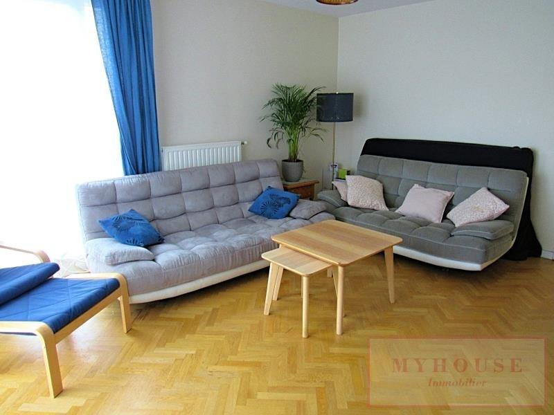 Vente appartement Bagneux 470000€ - Photo 1