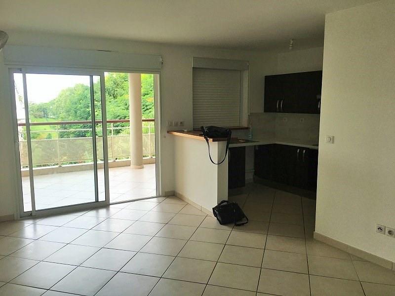 Vente appartement Le lamentin 203300€ - Photo 2