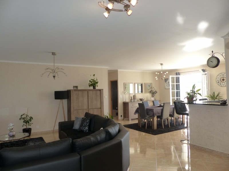 Sale house / villa Vergigny 187000€ - Picture 3