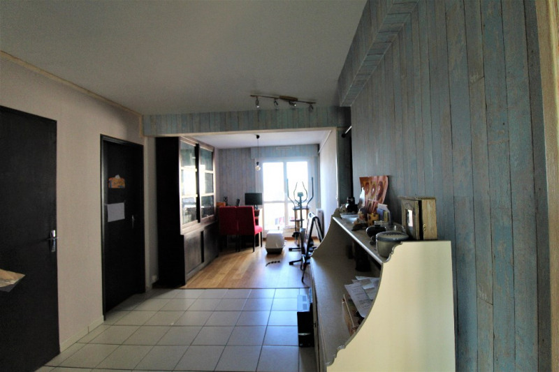 Sale apartment Le grand quevilly 159 500€ - Picture 3