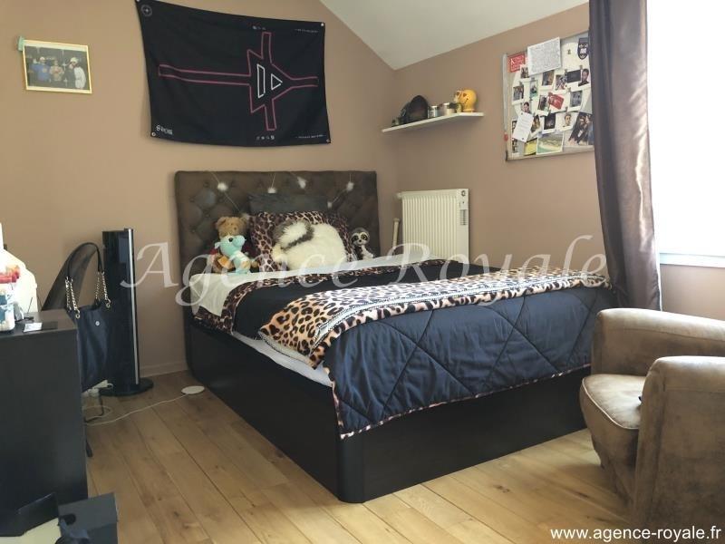 Sale house / villa Orgeval 630000€ - Picture 11