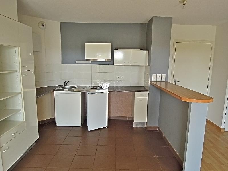 Rental apartment Cornebarrieu 510€ CC - Picture 4
