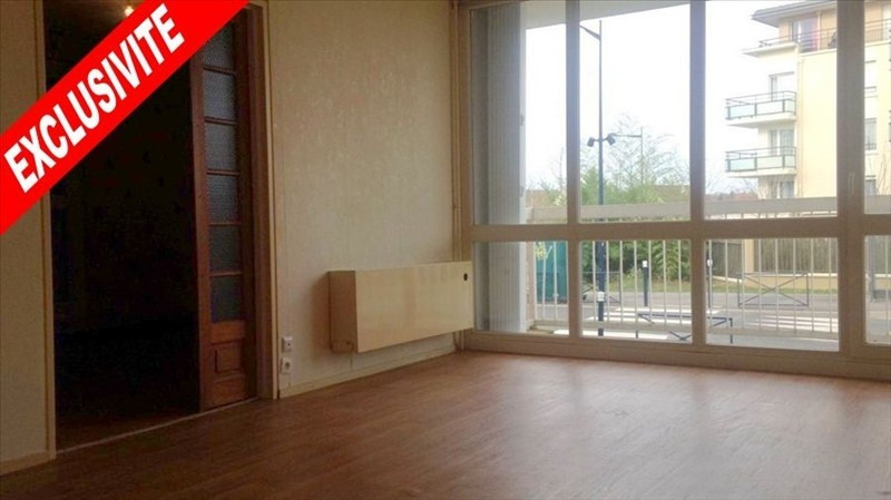 Vente appartement Dammarie les lys 83 000€ - Photo 1