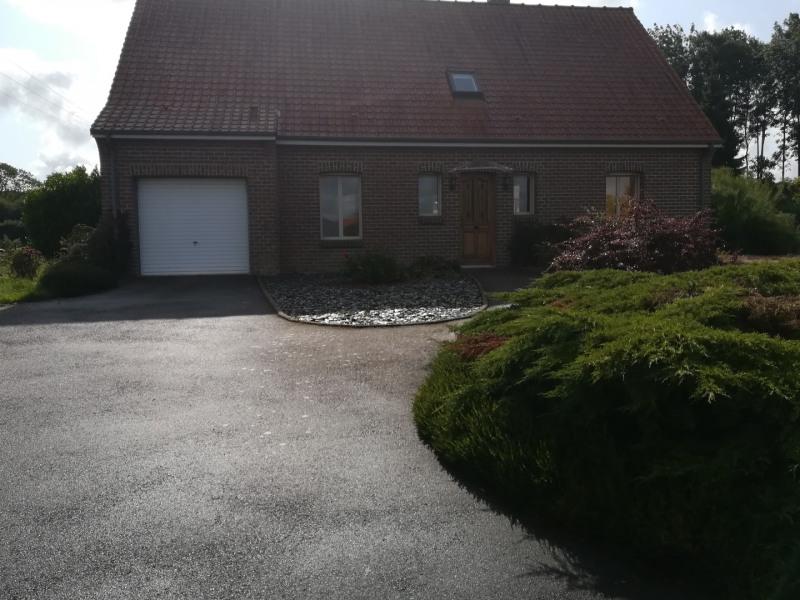 Location maison / villa Fauquembergues 650€ CC - Photo 1