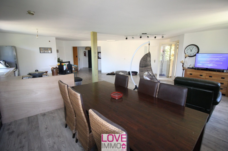 Vente maison / villa La tour du pin 318 000€ - Photo 6
