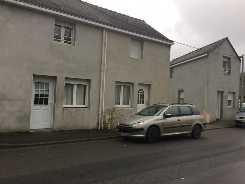 Vente immeuble Sautron 399 500€ - Photo 1