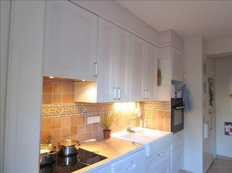 Sale apartment Versailles 400000€ - Picture 4