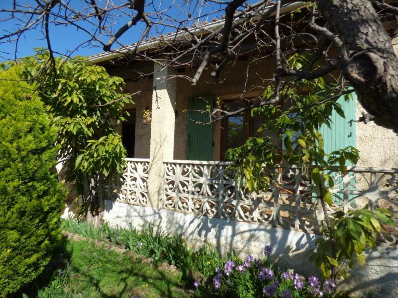 Vente maison / villa Nimes 239000€ - Photo 1