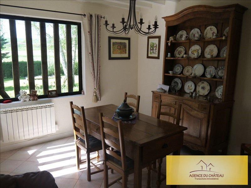 Vendita casa Gilles 369500€ - Fotografia 5
