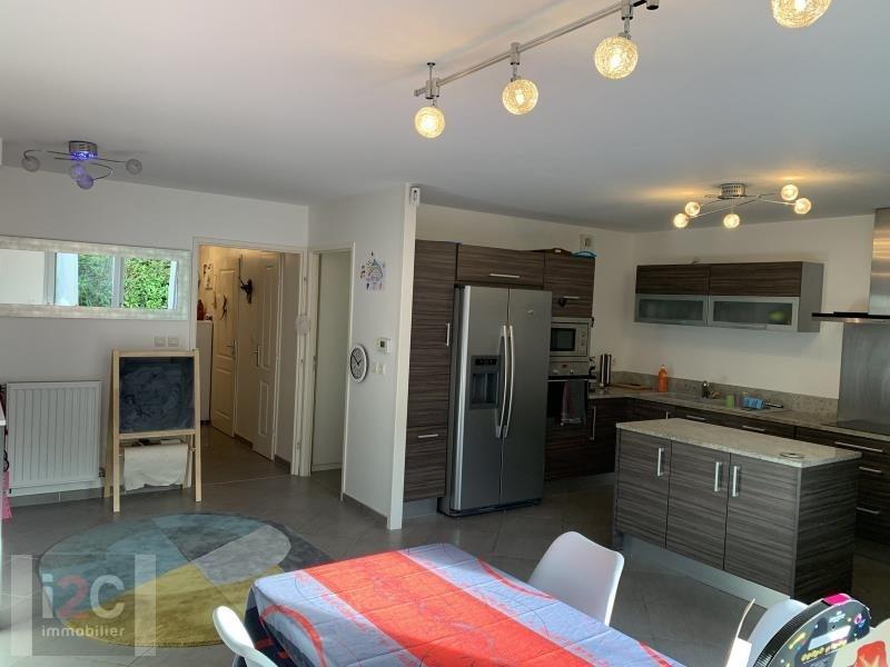Sale house / villa Segny 590000€ - Picture 6